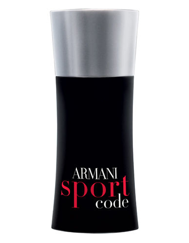 Giorgio Armani Sport Code Eau de Toilette Spray-NO COLOUR-75 ml