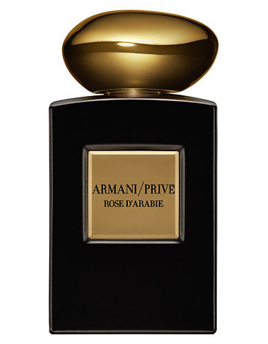 Giorgio Armani Rose DArabie Eau De Parfum-NO COLOR-150 ml