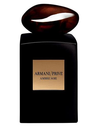 Giorgio Armani Ambre Soie Eau de Parfum-NO COLOUR-100 ml