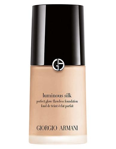 Giorgio Armani Luminous Silk Foundation-4.75-One Size