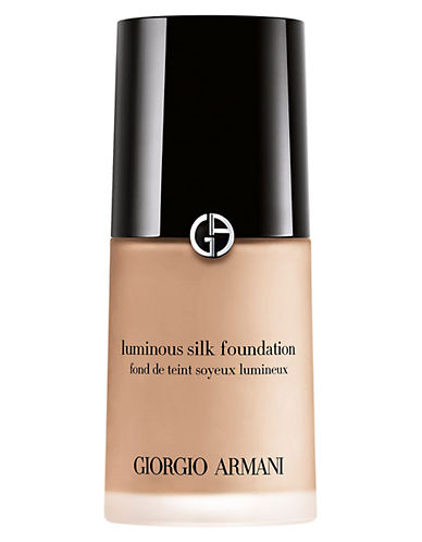 Giorgio Armani Luminous Silk Foundation-5.25-One Size