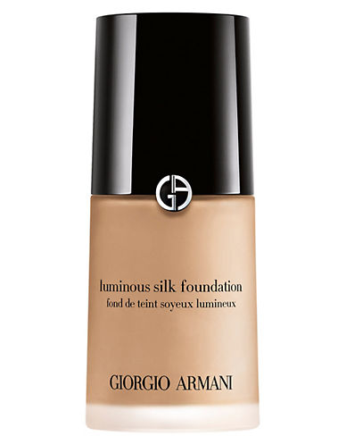 Giorgio Armani Luminous Silk Foundation-5.75-One Size