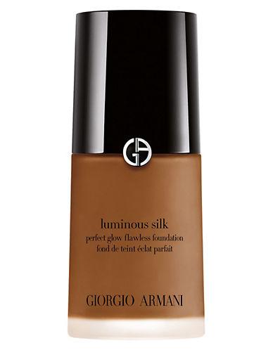 Giorgio Armani Luminous Silk Foundation-11.5-One Size