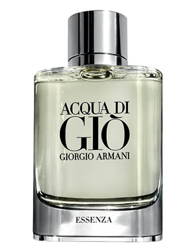 Giorgio Armani Acqua Di Gio Essenza Eau de Toilette Spray-NO COLOUR-75 ml