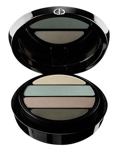 Giorgio Armani Eyes To Kill Quad Palette-3-One Size