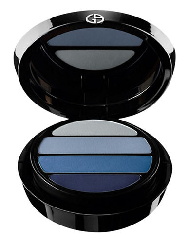 Giorgio Armani Eyes To Kill Quad Palette-5-One Size
