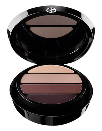 Giorgio Armani Eyes To Kill Quad Palette-6-One Size