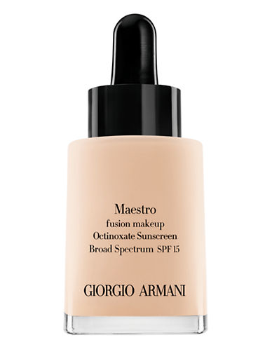 Giorgio Armani Maestro Foundation-3-One Size