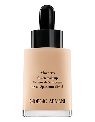Giorgio Armani Maestro Foundation-4-One Size