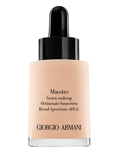 Giorgio Armani Maestro Foundation-5-One Size