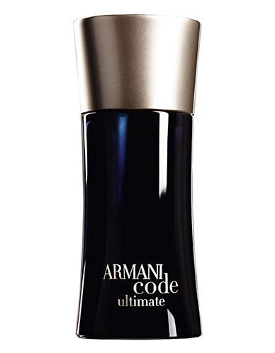 Giorgio Armani Code Ultimate Eau de Toilette Spray-NO COLOUR-50 ml