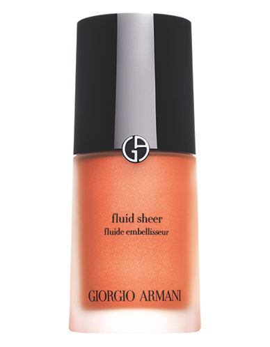 Giorgio Armani Fluid Sheer-5-One Size
