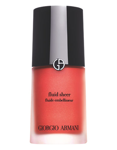 Giorgio Armani Fluid Sheer-6-One Size