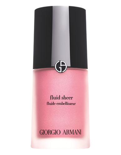 Giorgio Armani Fluid Sheer-8-One Size