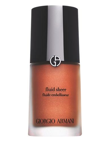 Giorgio Armani Fluid Sheer-12-One Size