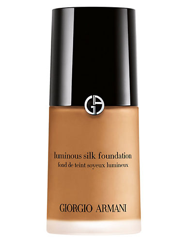 Giorgio Armani Luminous Silk Foundation-8.5-One Size
