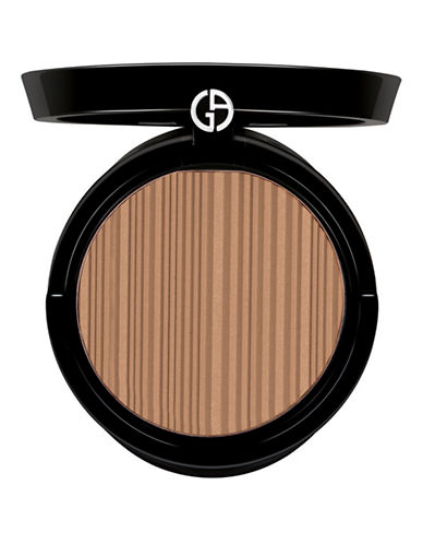 Giorgio Armani Sun Fabric Powder Bronzer-100-One Size