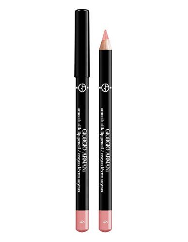 Giorgio Armani Smooth Silk Lip Pencil-4-One Size