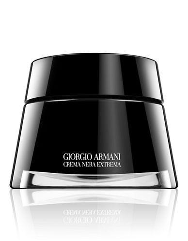 Giorgio Armani Crema Nera Supreme Reviving Cream Light Texture-NO COLOUR-50 ml