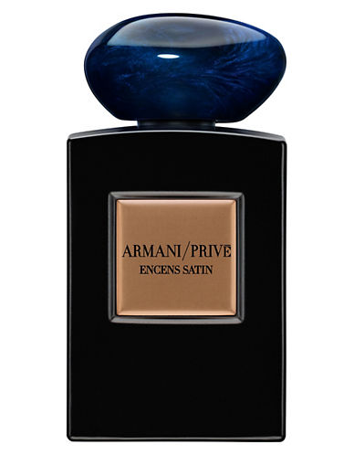 Giorgio Armani Encens Satin-NO COLOUR-100 ml