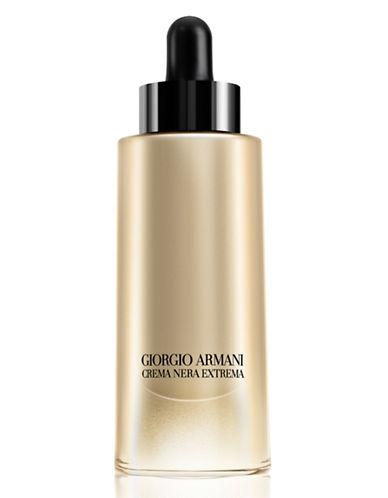 Giorgio Armani Crema Nera Supreme Recovery Oil-NO COLOUR-30 ml