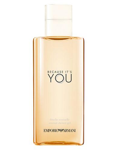 Giorgio Armani Emporio Because Its You-0-200 ml