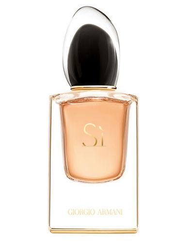 Giorgio Armani Si Eau De Parfum-NO COLOR-One Size