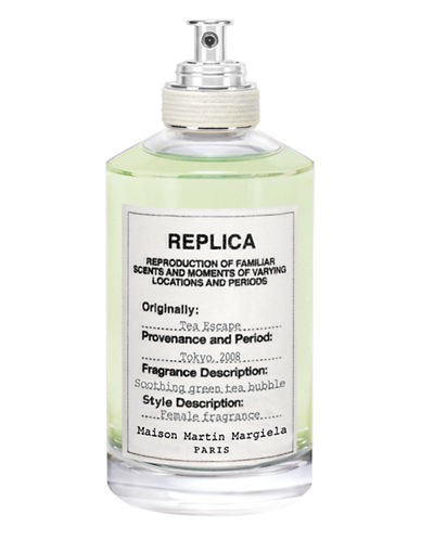 Maison Martin Margiela Replica Tea Eau De Parfum-NO COLOUR-100 ml