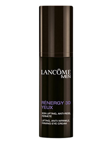 Lancôme Renergy 3D Yeux Lifting Antiwrinkle Firming Eye Cream-NO COLOUR-One Size
