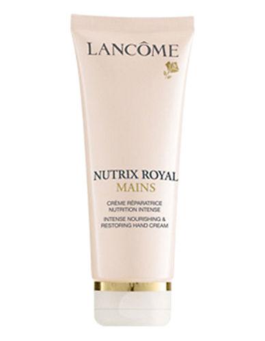 Lancôme Nutrix Royal Mains-NO COLOUR-One Size