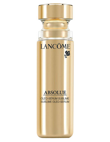 Lancôme Absolue Oleo Serum-NO COLOR-30 ml