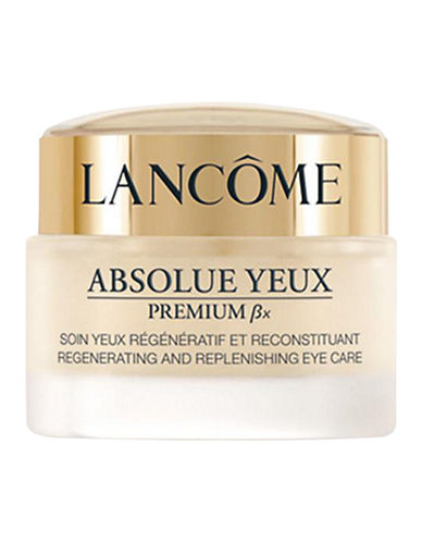 Lancôme Absolue Eye Premium Bx-NO COLOR-20 ml