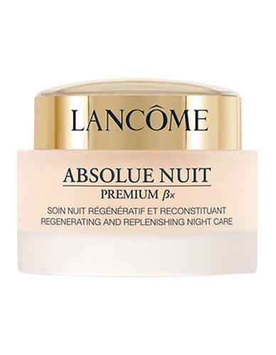 Lancôme Absolue Night Premium  x-NO COLOUR-One Size