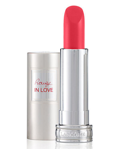 Lancôme Rouge In Love-187M RED MY LIPS-One Size