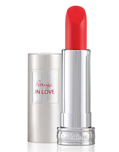 Lancôme Rouge In Love-174B CRAZY TANGERINE-One Size