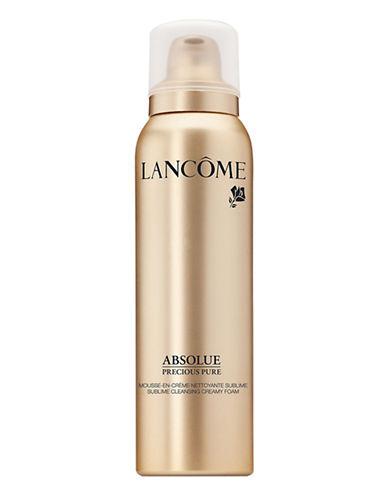 Lancôme Absolue Precious Pure Sublime Cleansing Creamy Foam-MULTI-150 ml