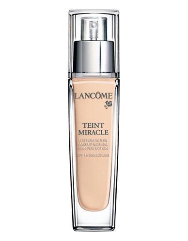 Lancôme Teint Miracle-BEIGE PORCELAINE-40 ml