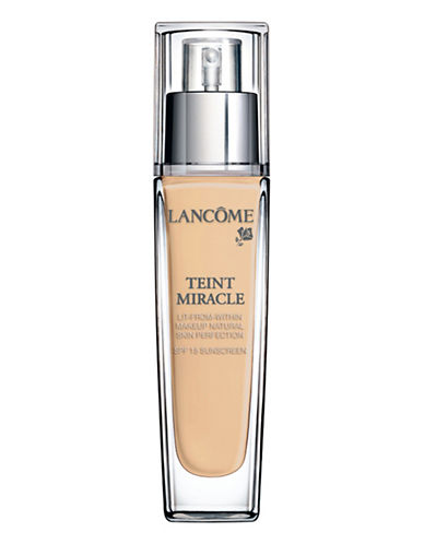 Lancôme Teint Miracle-SABLE BEIGE-One Size