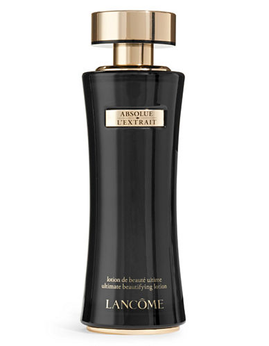 Lancôme Absolue L Extrait Ultimate Beautifying Lotion-NO COLOUR-One Size