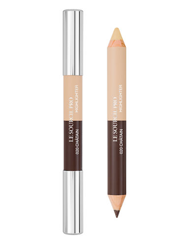 Lancôme Le Sourcil Pro Brow Pencil-020-One Size