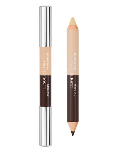 Lancôme Le Sourcil Pro Brow Pencil-030 BRUN-One Size