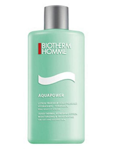 Biotherm Aquapower Lotion-NO COLOUR-200 ml