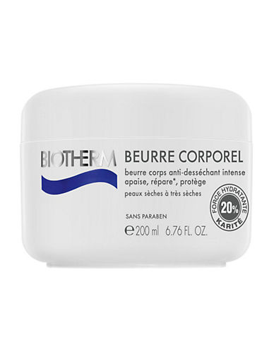 Biotherm Beurre Corporel Body Butter-NO COLOUR-One Size