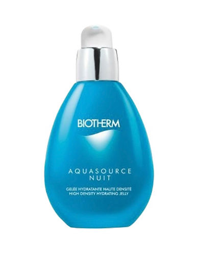 Biotherm Aquasource Night Moisturizer-NO COLOUR-One Size