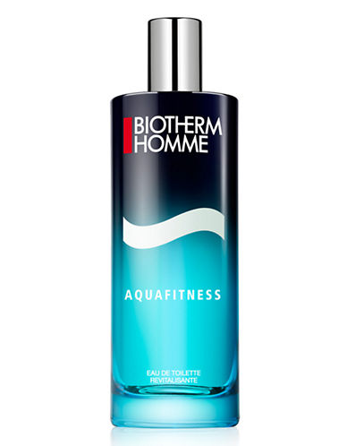Biotherm Aquafitness Eau de Toilette Spray-NO COLOUR-100 ml