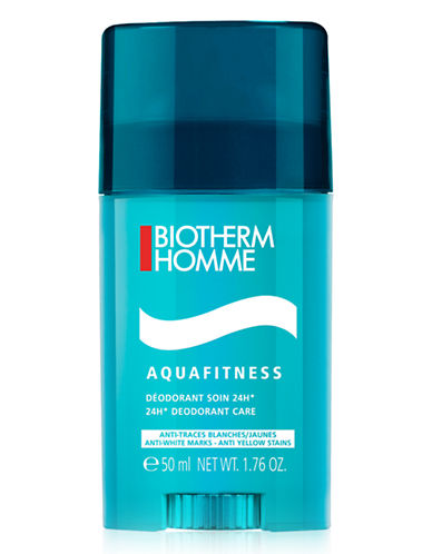 Biotherm Aquafitness Deodorant-NO COLOUR-One Size