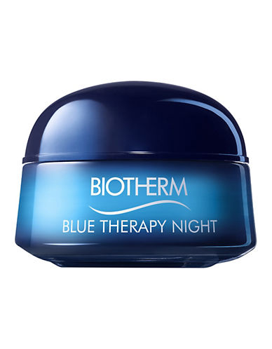 Biotherm Blue Therapy Night Cream-NO COLOUR-One Size