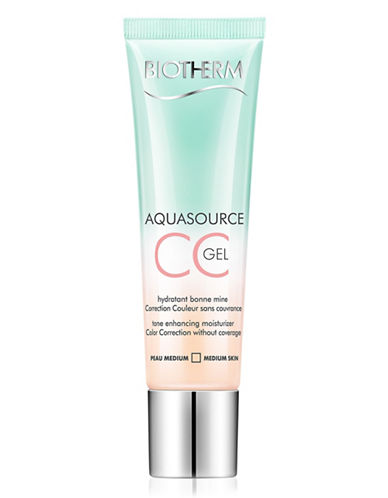 Biotherm Aquasource CC Gel Dark Skin-NO COLOUR-One Size