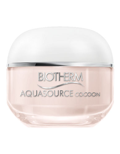 Biotherm Aquasource Cocoon-NO COLOUR-50 ml