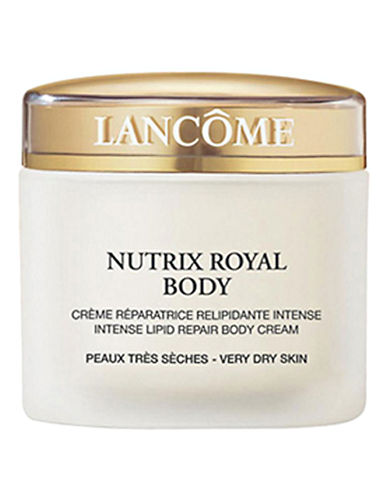 Lancôme Nutrix Royal Body Intense Lipid Repair Body Cream-NO COLOUR-200 ml